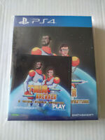 Twin Breaker A Sacred Symbols Adventure Limited Edition PlayStation PS4 Sealed