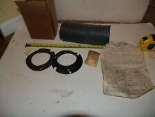 Vintage NOS Fresh Air (intake) Kit FF-49 1949-1950-1951 Ford