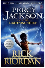 Percy Jackson and the Lightning Thief - The Percy Jackson Series