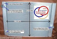 Kühler BEHR Wasserkühler BMW 5er E60 & E61, 6er E63 & E64, 7er E65 & E66