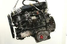 2004 Range Rover M57D30 2926cc MOTORE DIESEL AUTOMATICO POMPA INIETTORI Turbo