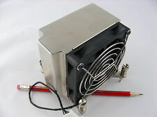 HP Z600 Z800  Z400 Workstation Heatsink & Fan Assembly 535586-001
