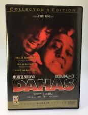 Dahas Filipino Dvd