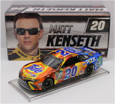 NASCAR 2017 MATT KENSETH #20 TIDE PODS COLOR CHROME 1/24 CAR