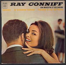 RAY CONNIFF ORCHESTRE + CHOEURS CARAVAN 45T EP BIEM CBS EP 5875