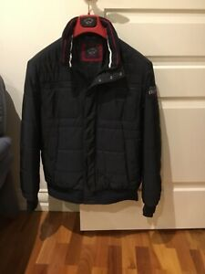 PAUL & SHARK Navy Jacket Size L