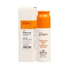 MAKE P:REM UV Defense Me. Capsule Sun Gel SPF 50+ PA+++ 75ml - USA Seller Import