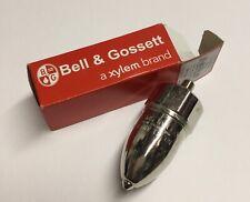 Bell & Gossett 401455 Hoffman 41 Air Valve Convector Steam Vent 1/8 Inch