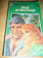 Wolf at the Door by Victoria Gordon (1981, Paperback)
