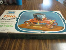 1910 Maxwell by Scientific Antique Cars kit # 173-1295 3/4 scale