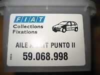 KIT DE FIXATION AILE AVANT FIAT PUNTO II - 59068998