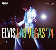 Elvis Presley - ELVIS: Las Vegas '74 - FTD 148 - New & Sealed