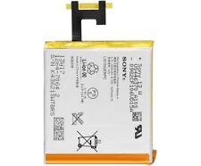 Original AKKU Batterie Battery Accu Für Sony Xperia Z L36h LIS1502ERPC 2330mAh