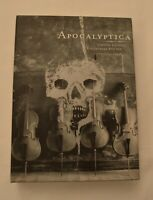 Apocalyptica Limited Edition Collectors Box Set + Poster + DVD Mint Cond. AAA