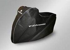 Indoor Abdeckplane Motorradgarage Bikecover  DL1000 V-STROM 2002-10 NEW OVP
