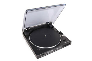 Voxoa Turntable T30 - Belt Drive
