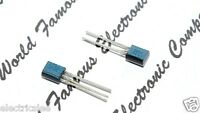 10pcs - PHILIPS BSR50  Transistor - TO92 (TO-92)