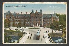 Amsterdam  Koloniaal Instituut