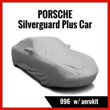 Porsche 996 with aerokit Car Cover Genuine OEM Indoor Outdoor PNA 508 996 01