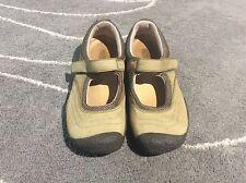 Keen Women's Green / Gray Sandals Shoes Size 7