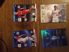 2014-15 Panini Adrenalyn UCL Champions Leage Complete Set of 363 Cards