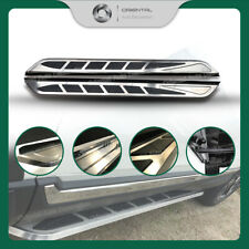 Stainless Steel Side Steps Running Board For Dodge Journey 08-11 #HT
