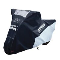 Oxford Rainex Deluxe Cover CV504 Extra Large XL Motorbike Motorcycle Cover