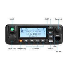 Retevis RT90 Digital Mobile Transceiver Amateur Radios DMR UHF+VHF 50W 3000CH UK