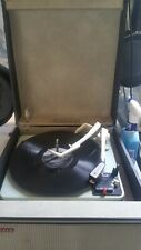 Hacker GP15 record player Garrard Model  Cavalier working
