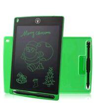 8.5 Inch Kids LCD Writing Drawing Tablet Slim Graffiti Memo Pad Message Board