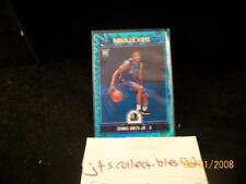 2017 18 NBA Hoops Teal Explosion #259 Dennis SMITH Jr Rookie RC Retail Exclusive
