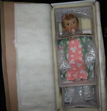 World Gallery Barbara Sue Resin Doll By Pat Kol