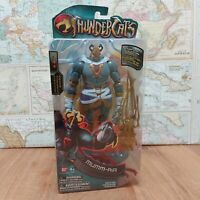 Thundercats Mumm-Ra Action Figure with Accessories Bandai Approx 15cm NEW