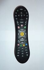 Virgin Media Tivo & V6 Box TV Remote Control Good Condition Glo 3