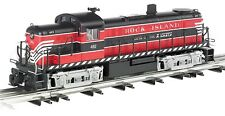 WIL23002 Rock Island RS-3 Williams by Bachmann