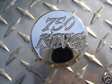Billet *750 KIng* shift knob Suzuki King Quad 750