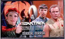Star Trek CCG Mirror Mirror Sealed Box of 30 packs 11 Cards per Pack.