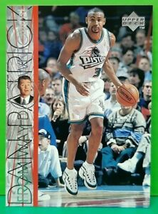 Grant Hill subset card 1996-97 Upper Deck #338