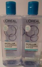 LOreal Paris Skin Care Micellar Cleansing Water Normal to Oily Complete Lot-2