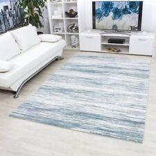 Tapis rectangulaire avec un motif Rayé modernes pour la maison