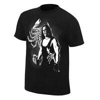 New WWF Sting  Scorpion Icon Authentic WWE Shirt