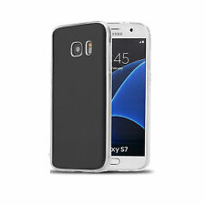 Shockproof Tempered Glass + TPU Gel Case Cover For Samsung Galaxy S8 S8 Plus S8+