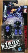 Hasbro Transformers Siege War for Cybertron Micromaster Wfc-s5 Air Strike Patrol