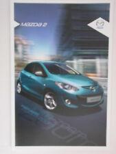 Mazda 2 . February 2014  Brochure