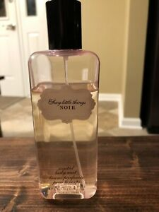 Victoria's Secret Sexy Little Things Noir 8.4 Oz - Preowned - Retired (see note)