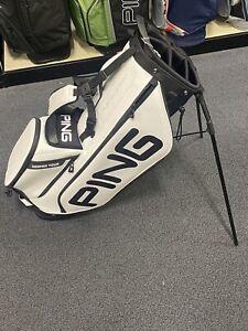 *BRAND NEW* PING Hoofer Tour Golf Bag