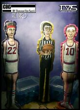 The Beastie Boys Retro iCONS Primitive Collectible Art Dolls
