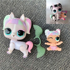 With Wing 2x LOL Surprise Unicorn 's Pet Unipony Eye Spy & Lil SERIES 4 Wave 2
