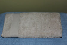 NEW Christy England 35x68 Radiance Color Plus Bath Sheet Towel $50 Irish Linen