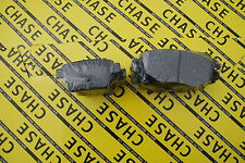 Ford Mondeo MKIII 1/04-07 Front & Rear Brake Pads